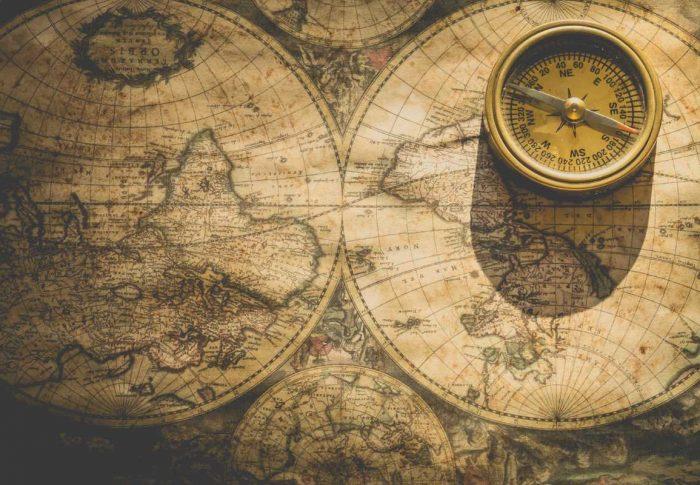 La vuelta al mundo en 180 días. El proyecto
